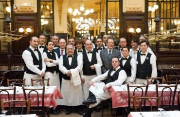 Bouillon chartier, restaurant pas cher et de tradition à Paris