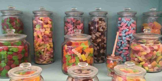 Sweet Bazar