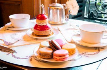 Ladurée : le restaurant et salon de thé incontournable à Paris