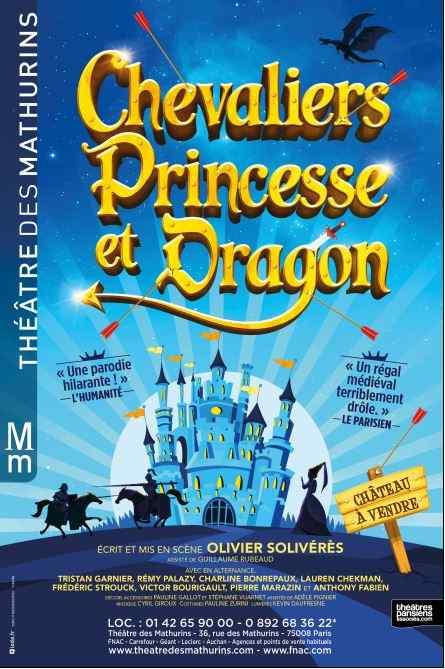 spectacle pour enfant au théâtre des MAthurins à Paris