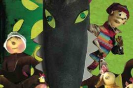Pierre et le Loup spectacle musical et de marionnettes à la salle Gaveau à Paris