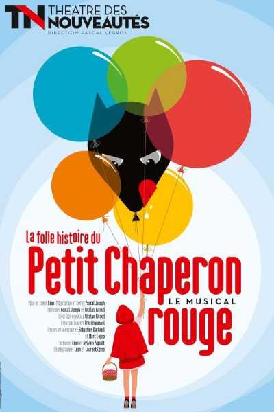 Spectacle musical pour les enfants à Paris dans le 9ème