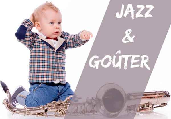concerts for the little ones in Paris
