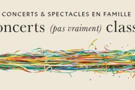 concert with children at the philharmonie de paris