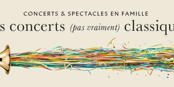 La Philharmonie de Paris en famille