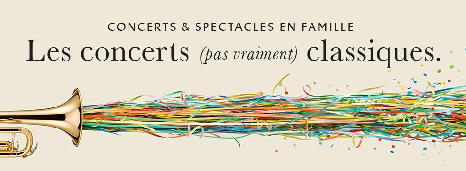 concert avec des enfants à la philharmonie de Paris
