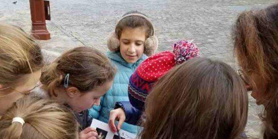 Sorties scolaires (culturelle, ludique, pédagogique) pour les 6 à 12 ans