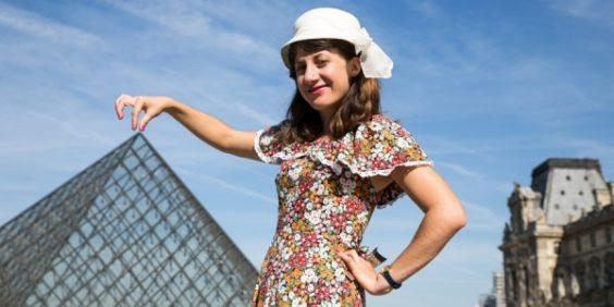 Visite Enquête : La Merveilleuse Légende des Tuileries