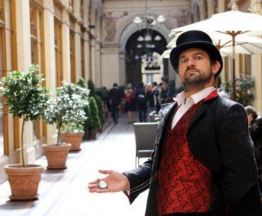 visite enquête Palais royal