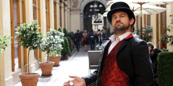 Visite Enquête : L'Enquête du Palais Royal