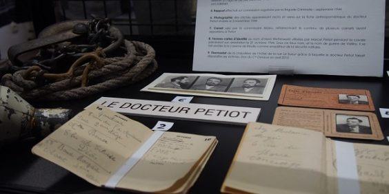 Novembre : le programme des visites dans les musées
