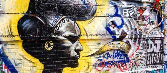 visite guidée Street Art à la Butte aux Cailles
