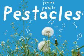 Les pestacles du parc floral, le festival pour le jeune public