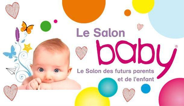 le salon Baby à Paris pour les parents et futurs parents