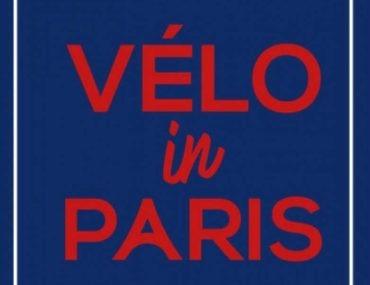 le salon Vélo in Paris 2020 au parc Floral