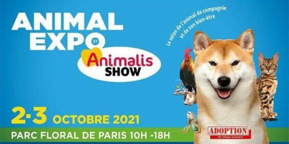 Le salon Animal Expo & Animalis show