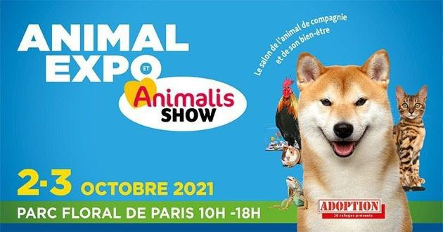 animal expo at the Floral Park