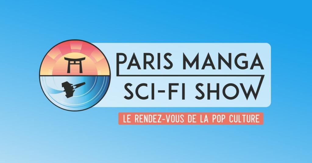 Paris Manga 2020 à la porte de Versailles