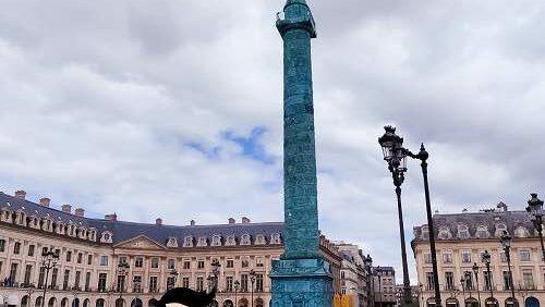 "Balade Enigme ""Sur les traces de Napoléon"""