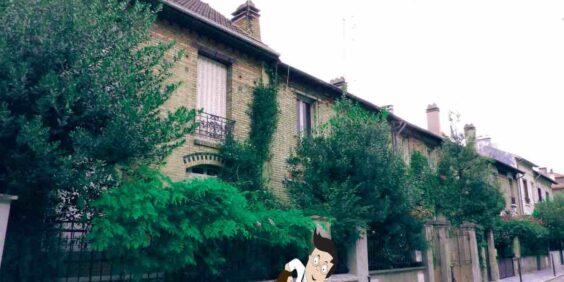 """Balade Enigme """"Promenade insolite à la Butte aux cailles, un village à Paris"""""""