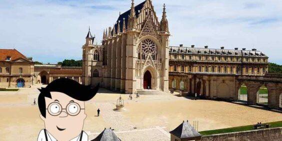 """Balade énigme """"Chasse au trésor dans le Bois de Vincennes et le 12ème"""""""