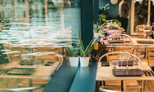 diner croisière pizza sur la Seine