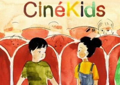 Ciné Kids au Forum des Images