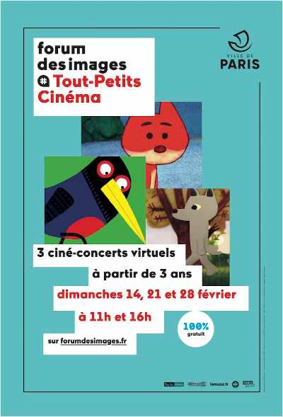 festival tout-petits cinema 2021