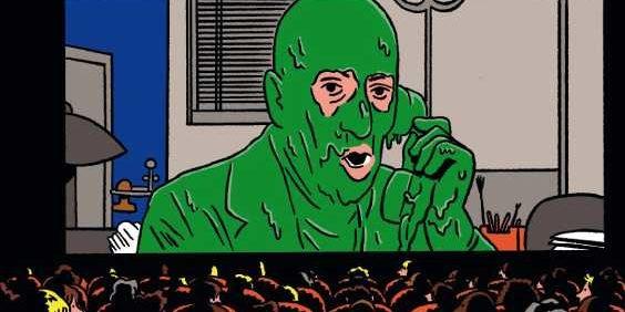 Les séances jeune public de la Cinémathèque