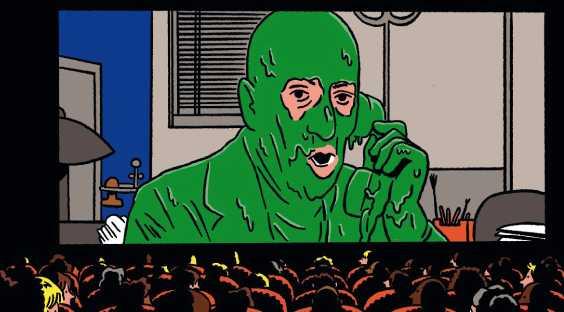 les séances jeune public de la Cinémathèque de Paris