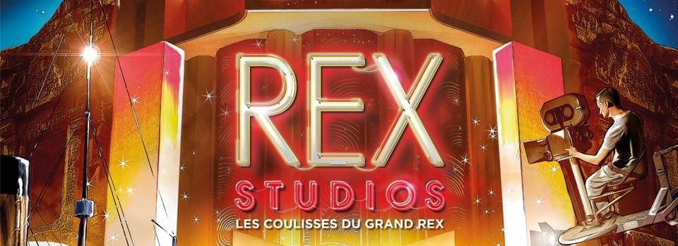 Les Etoiles du Rex, une sortie insolite avec des enfants