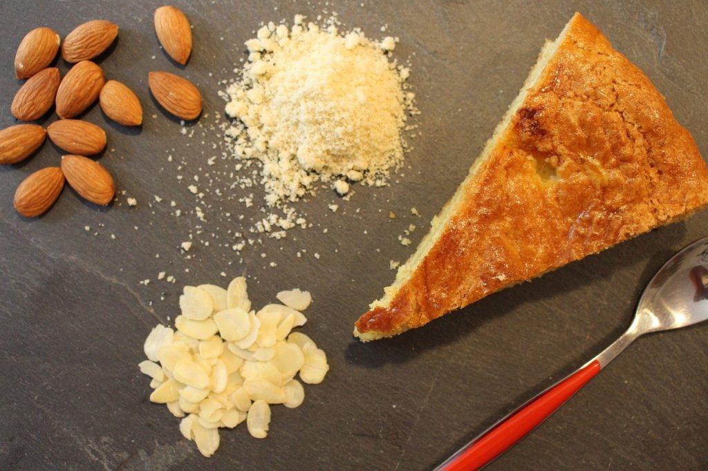 la recette simple de la galette des rois frangipane