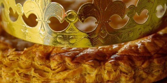 La recette de la galette des rois frangipane