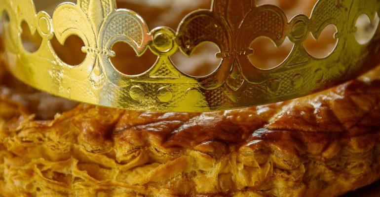 recette de la galette des rois maison