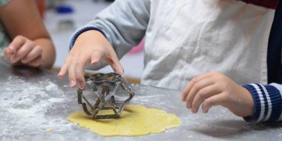Cours de cuisine et pâtisserie pour enfant et ado
